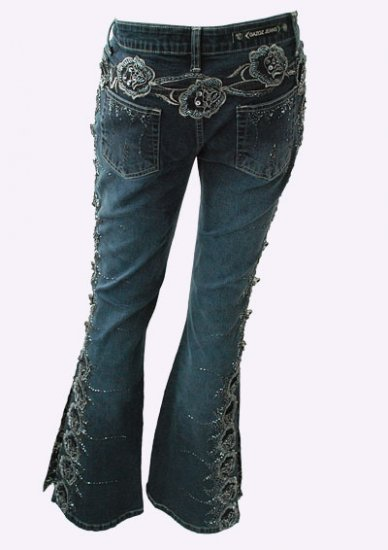 Art jeans DARK BLUES - Click Image to Close
