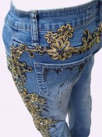 Art Jeans GOLDEN LADY